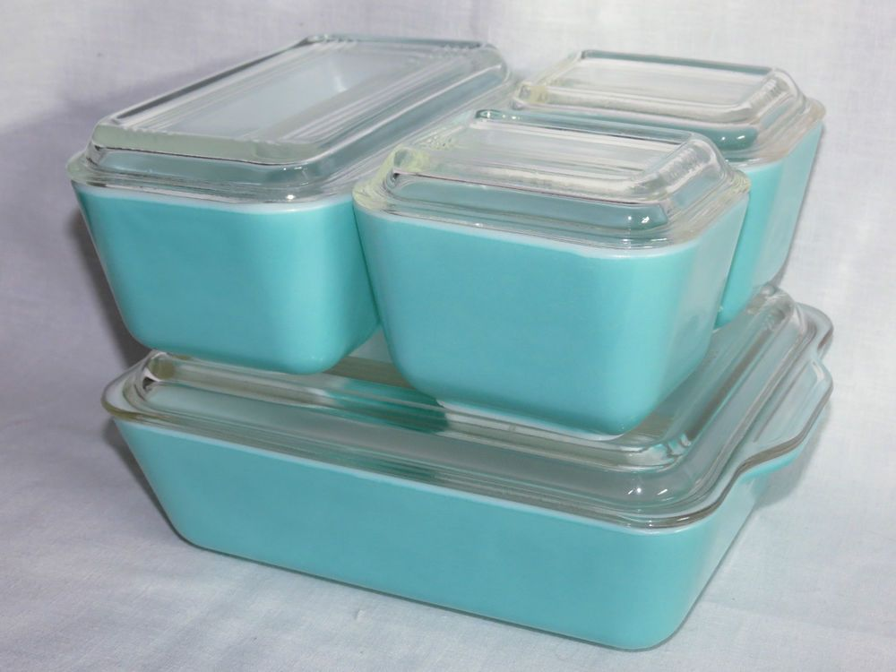 Details About Vintage Pyrex 502 B Small Loaf Pan