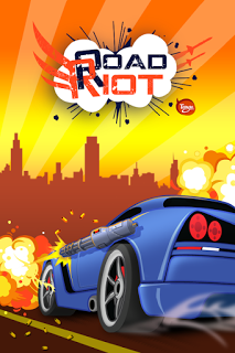 Road Riot for Tango Hack Cheats (All Versions) | www dieorhack com