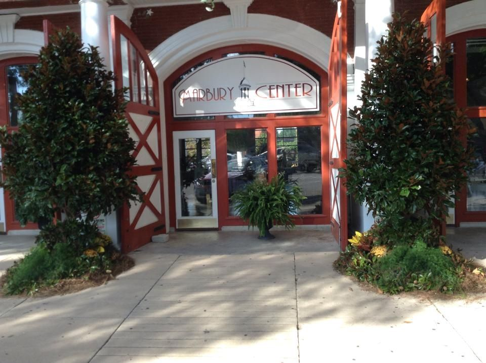 Magnolias added to Entrances to Accent Wedding Venue
