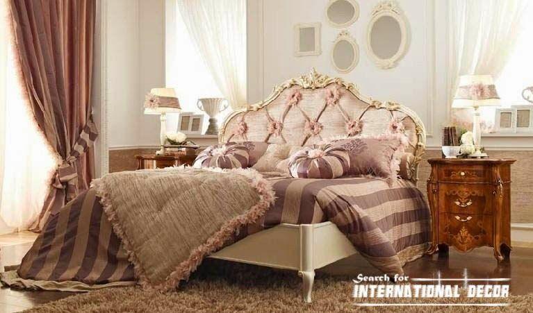 luxury italian bedroom furniture. Luxury Italian Bedroom Furniture I