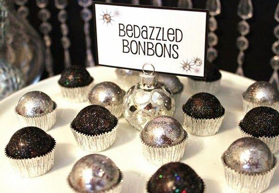 Casos e Coisas da Bonfa: Inspirações para o Réveillon e a promoção de fim de ano da loja COISAS DA BONFA!