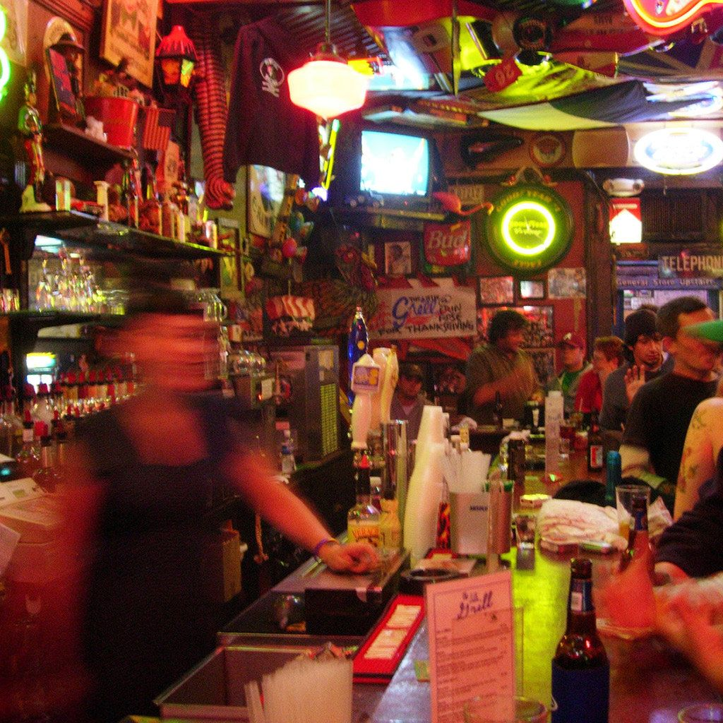 New Orleans Best Dive Bars Dive Bar New Orleans Bars New Orleans