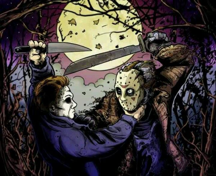 Michael VS Jason