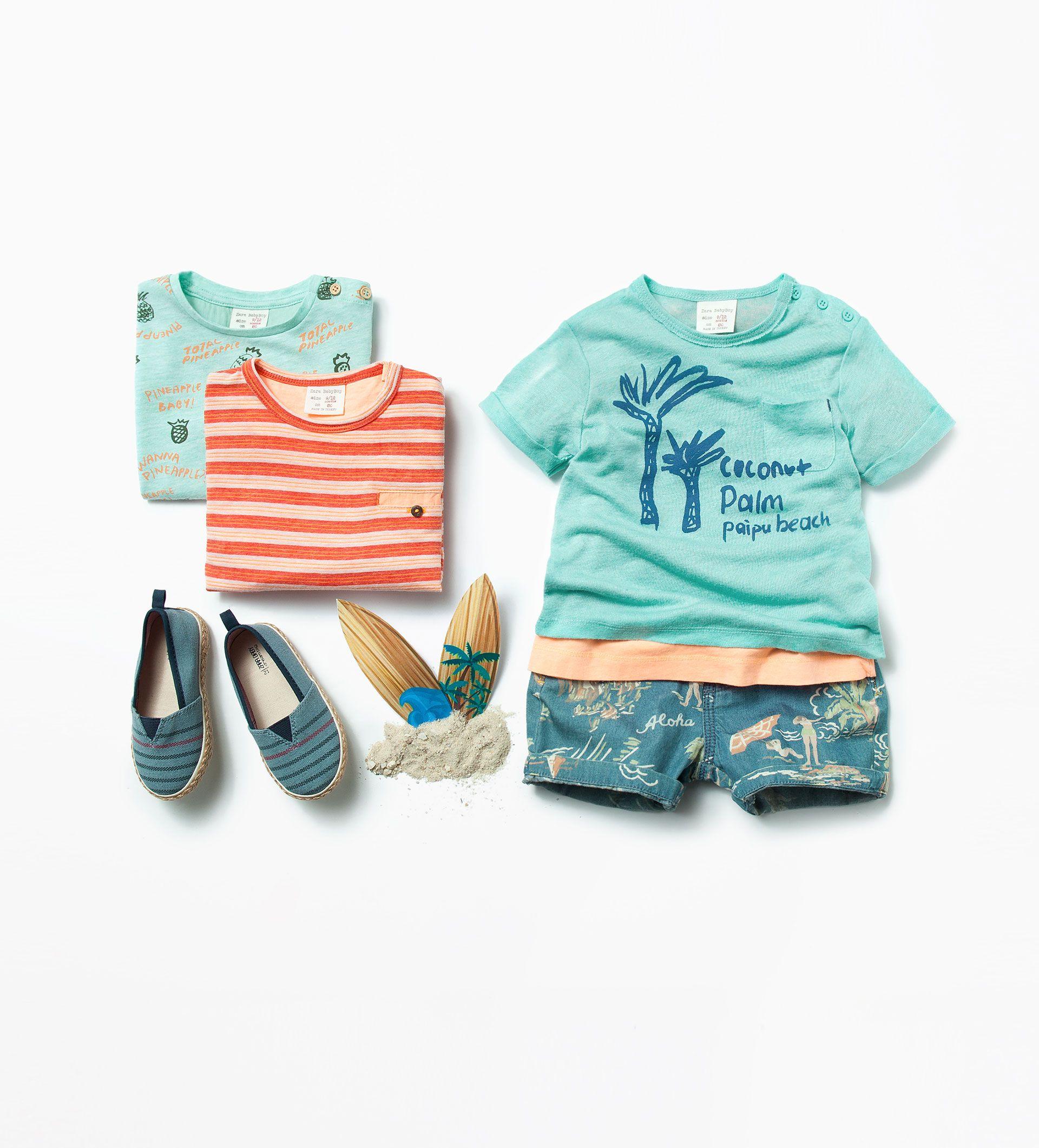 3ce66b9595a Shop by look - Bebé niño (3 meses - 3 años) - NIÑOS
