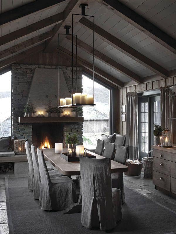 Pin Von Artūrs Oliņš Auf Home Pinterest Haus, Wohnen Und Landhaus   Industrieller  Schick Design