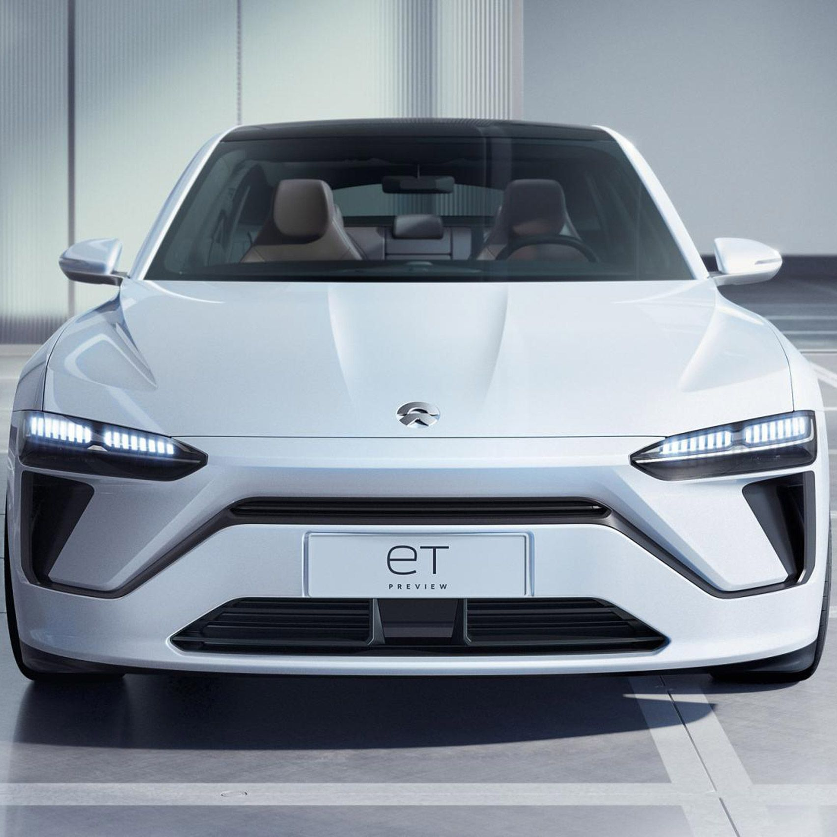 10 Electric Cars Revealed By Chinese Car Companies At Auto Shanghai 2019 Chinese Car Car Cars