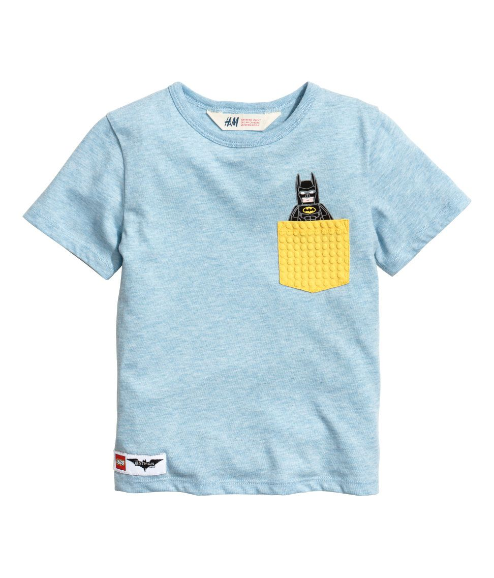 Camiseta con motivo estampado  4596f585d30