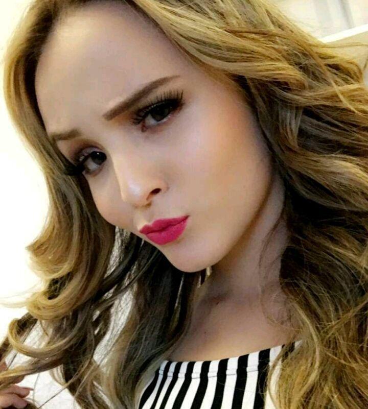 "e495ebc3b759b 250 curtidas, 5 comentários - Larissa Manoela ❥ ( larimanoela) no  Instagram  ""🌸"""