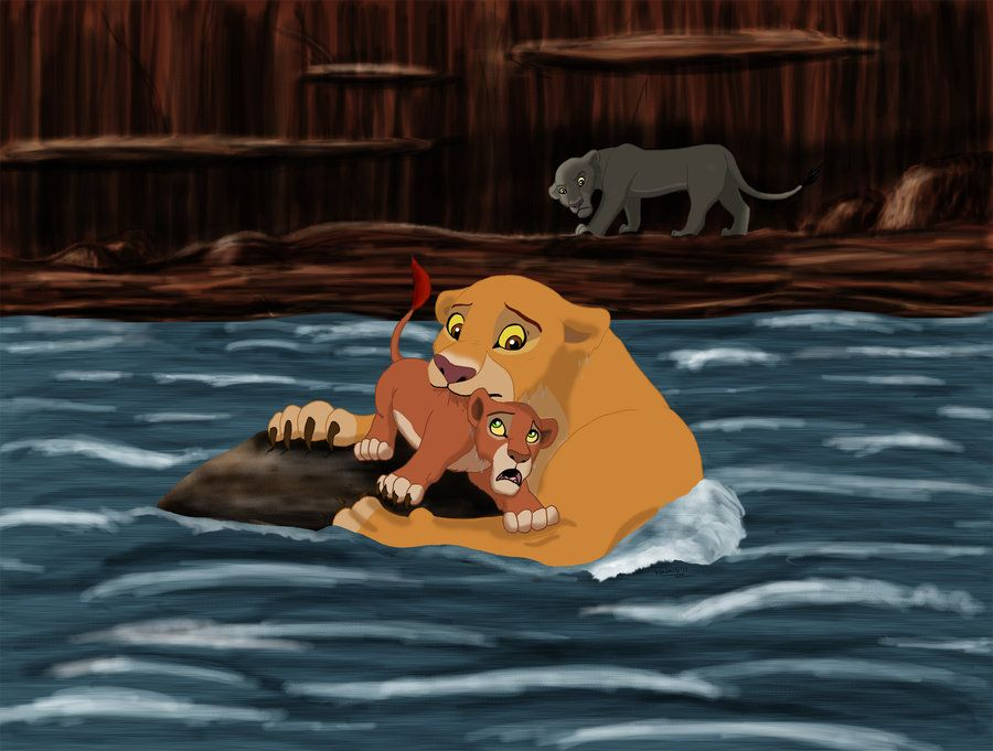 lion king pregnant with kopa fanfic - Google Search | The ...