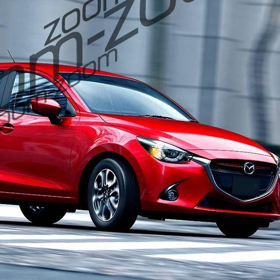 2018 Mazda 2 For Sale In Hatfield Pretoria From R2799pm