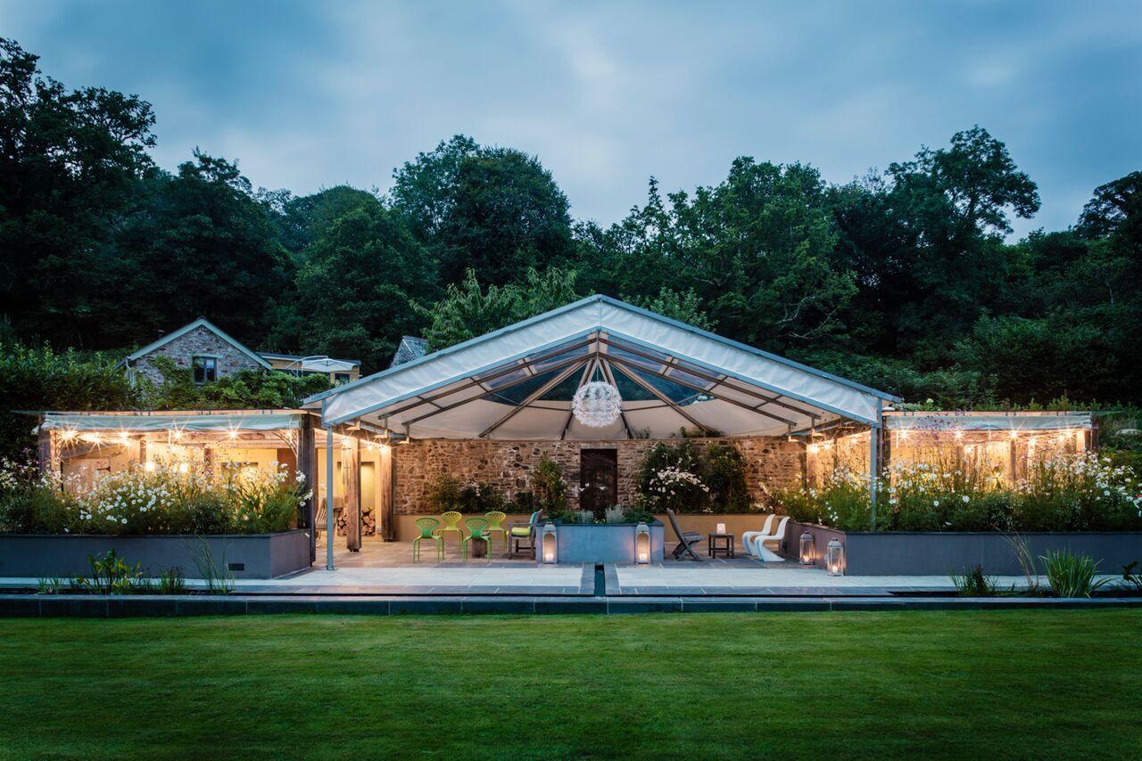 Dartmoor Intimate Wedding Venue Available Through E Rock Wwww Eandrock Co Uk