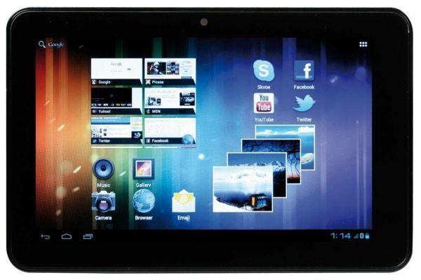 Guida e istruzioni come installare Google Play Store su tablet Mediacom