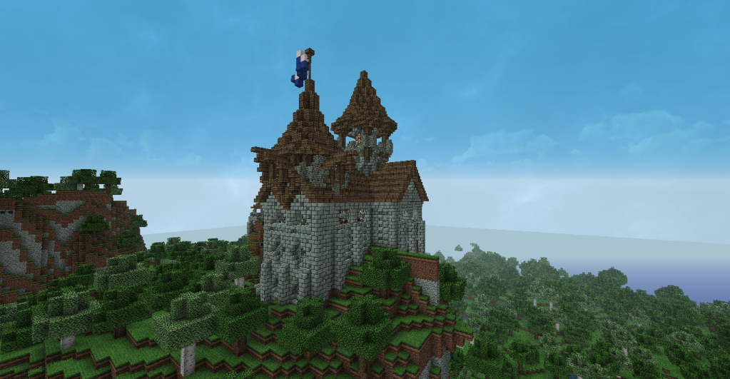 Pin by Timothy O'Toole on Minecraft Inspiration ...