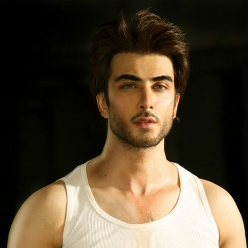 Most handsome man in the World :- Imran Abbas Naqvi ...