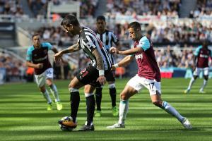 Nhận định bóng đá Newcastle vs West Ham Premier League 03h