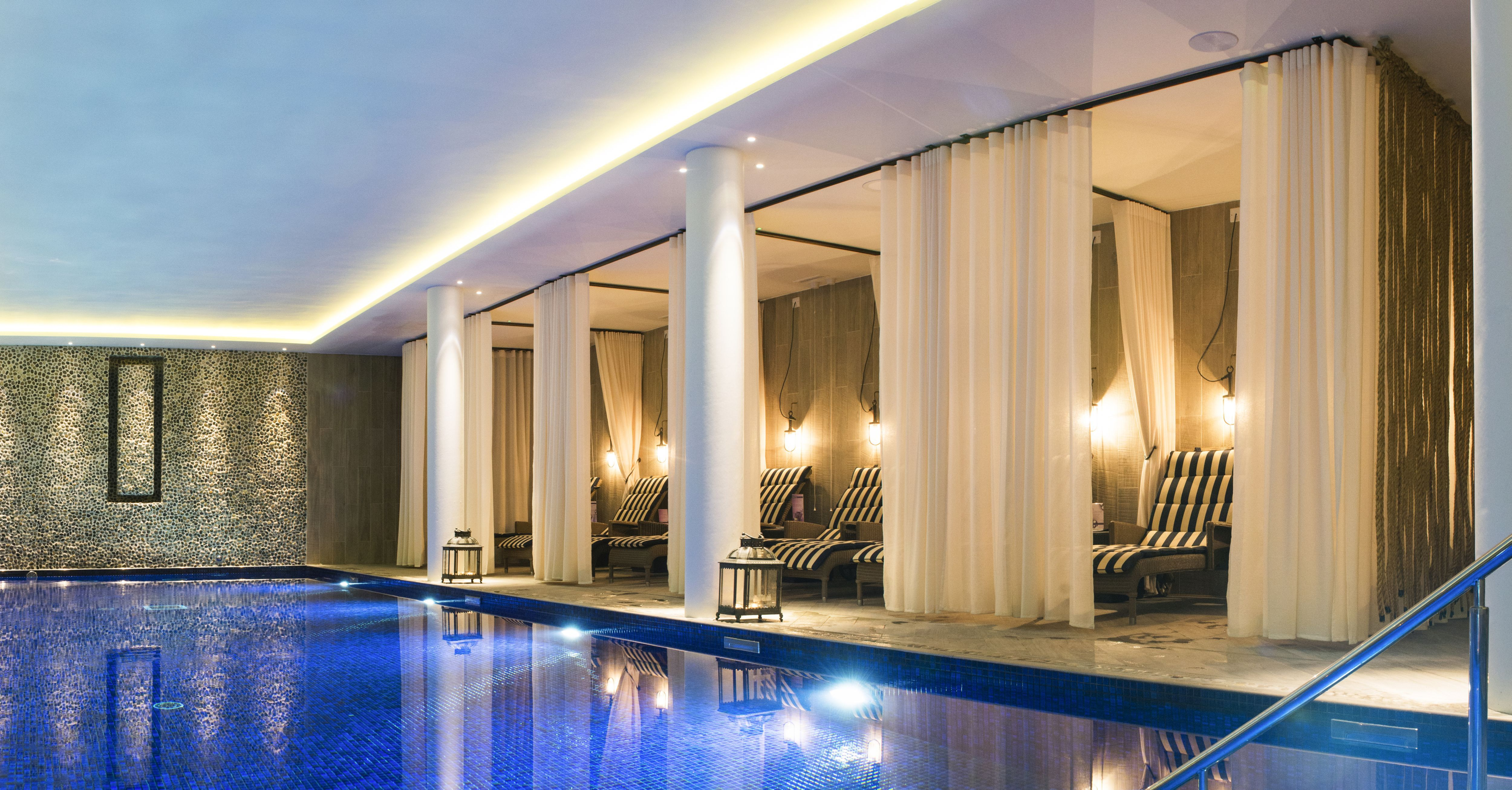 Hotel Spa Luxury Spa Hotels Hotel