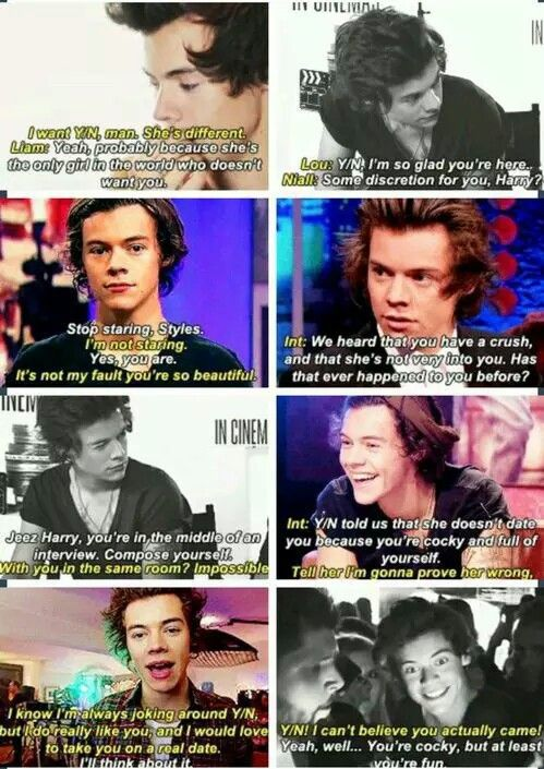 Harry And Cocky Shouldn't Be In The Same Sentence | My