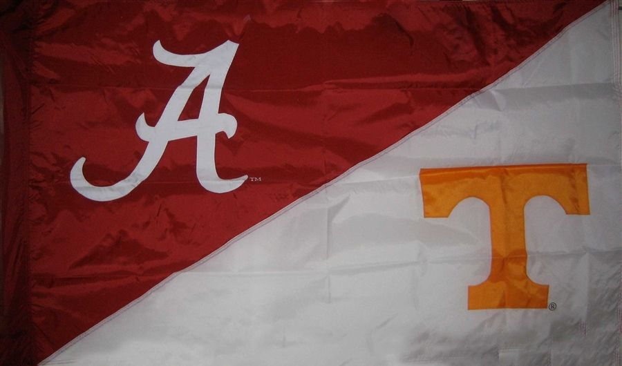 Alabama tennessee house divided flag house divided