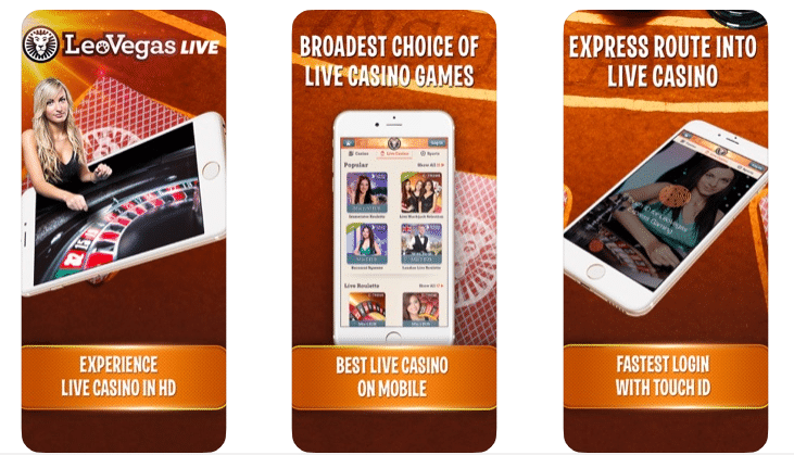 10 Best Real Money Mobile Apps For Online Casino Gambling Mobile Casino Casino Online Casino