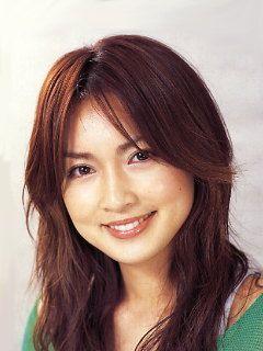 Hasegawa Kyoko (はせがわ きょうこ) 78 - debut 2001