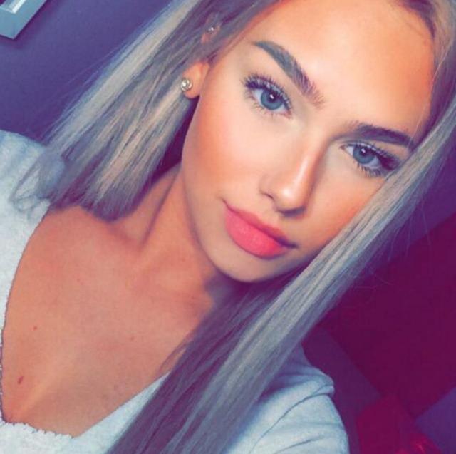 Molly O'Malia Makeup