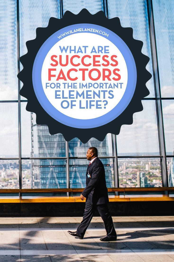 What Are Success Factors | Having a sense of peace is the ultimate reward in life. You dont have to scramble. You dont have to worry | http://www.ilanelanzen.com/success/what-are-success-factors-for-the-important-elements-of-life/