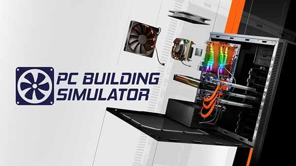 Pc Building Simulator Is Out Now On Xbox One And Windows 10 Xbox Play Anywhere Gaming Pc Xbox One Best Pc Games
