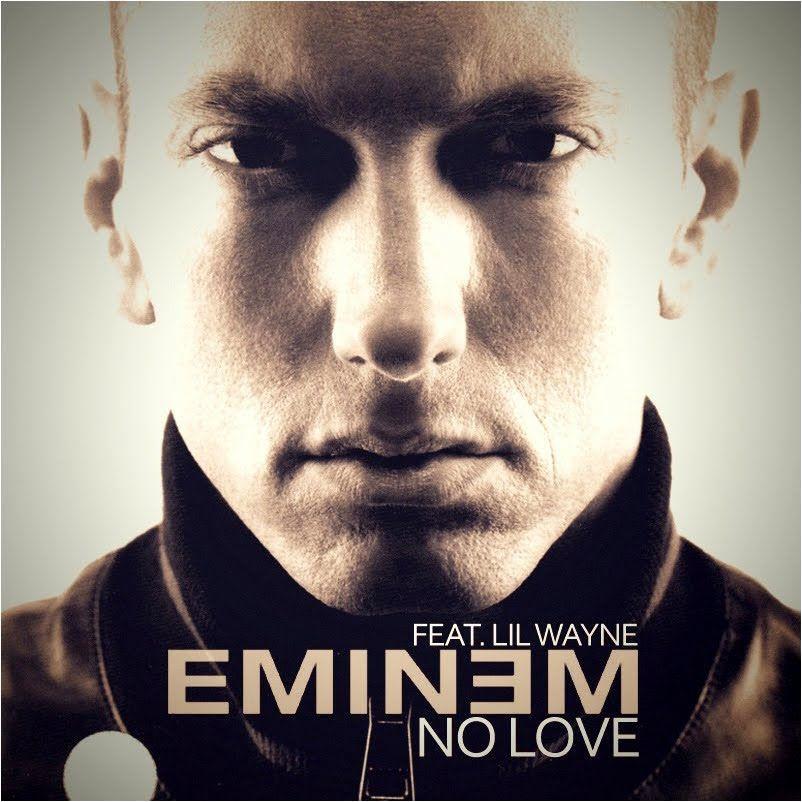 no love eminem lil wayne   Eminem+no+love+ft.+lil+wayne ...