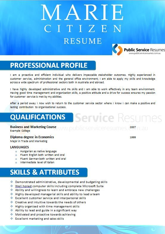 Do you have great attention to detail and enjoy assisting others - resume services online