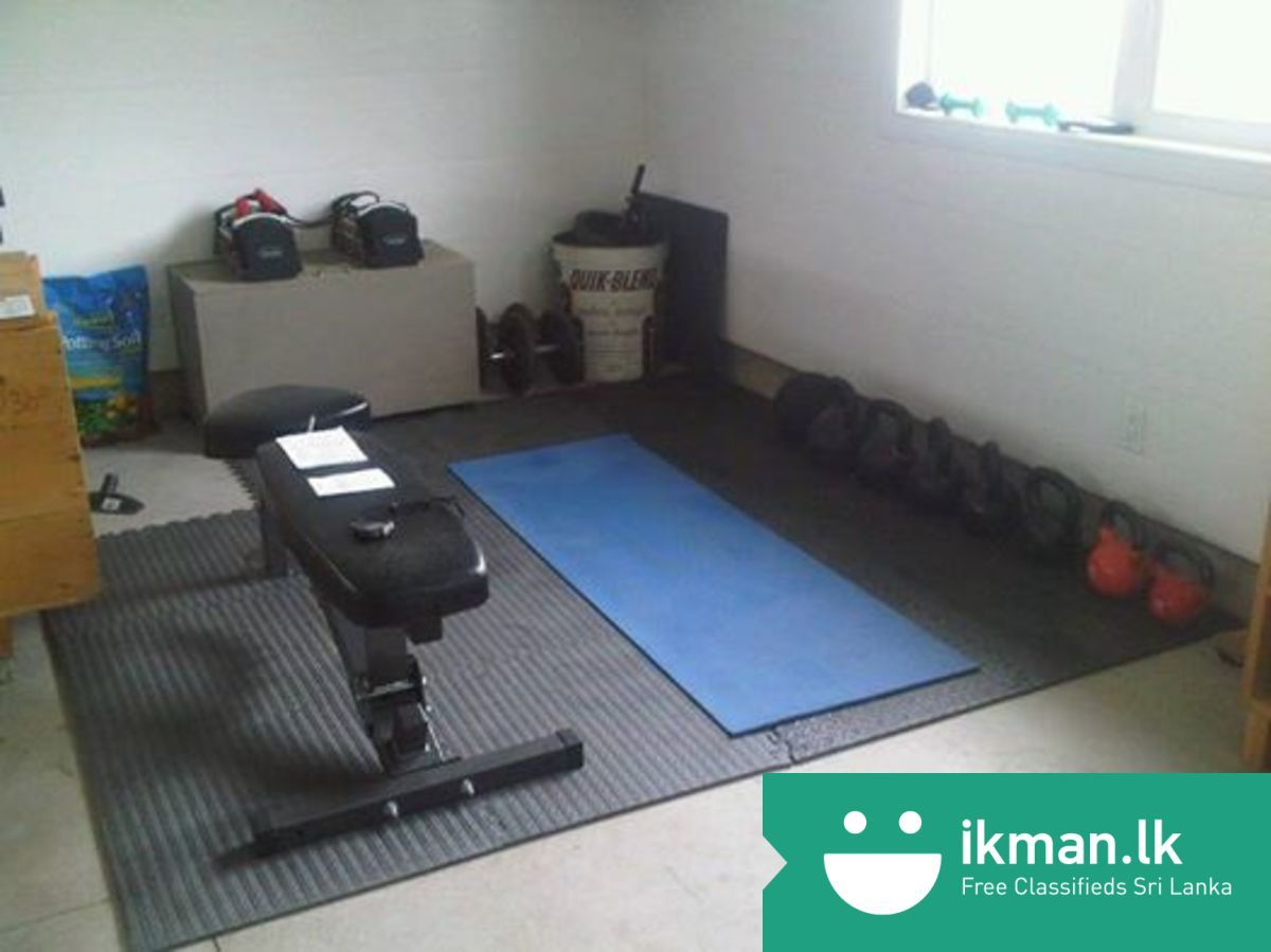 Pin by ikman lk on ikman at home gym gym sports