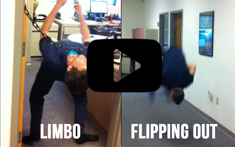 Watch our short clip of a few people having some fun at work. Celebrating birthdays and sometime, even for no reason. We work hard to play hard.