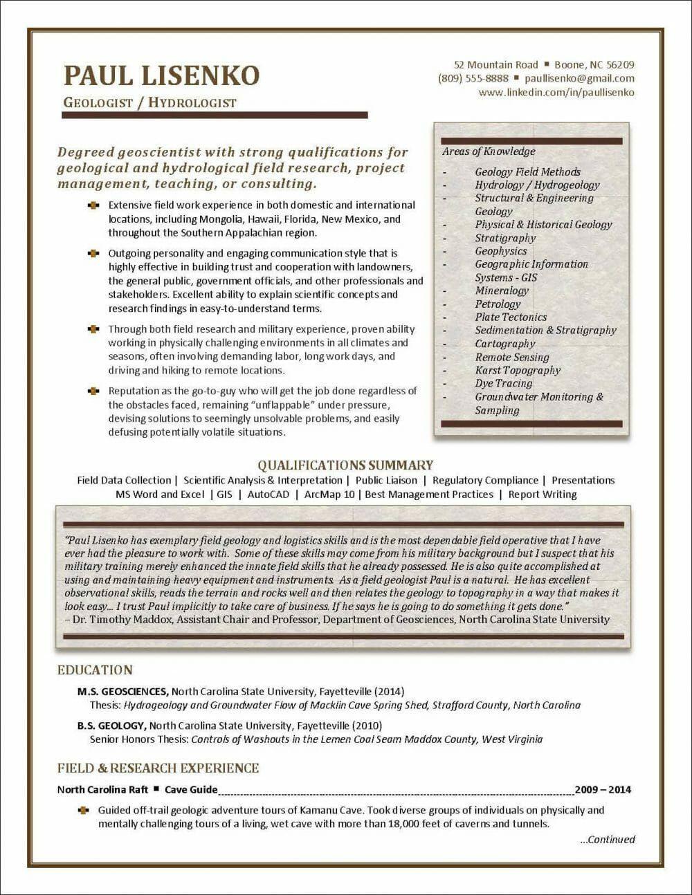 Graduate Student Resume Example Student Resume Resume Resume Examples