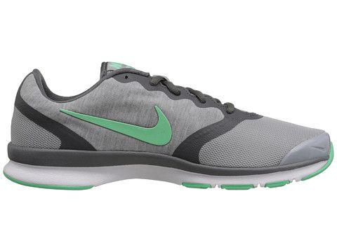 Womens Shoes Nike In-Season TR 4 Black/Dark Grey/White/Sunset Glow