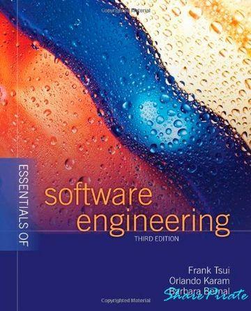 Essentials of Software Engineering 3rd Edition | Engineering