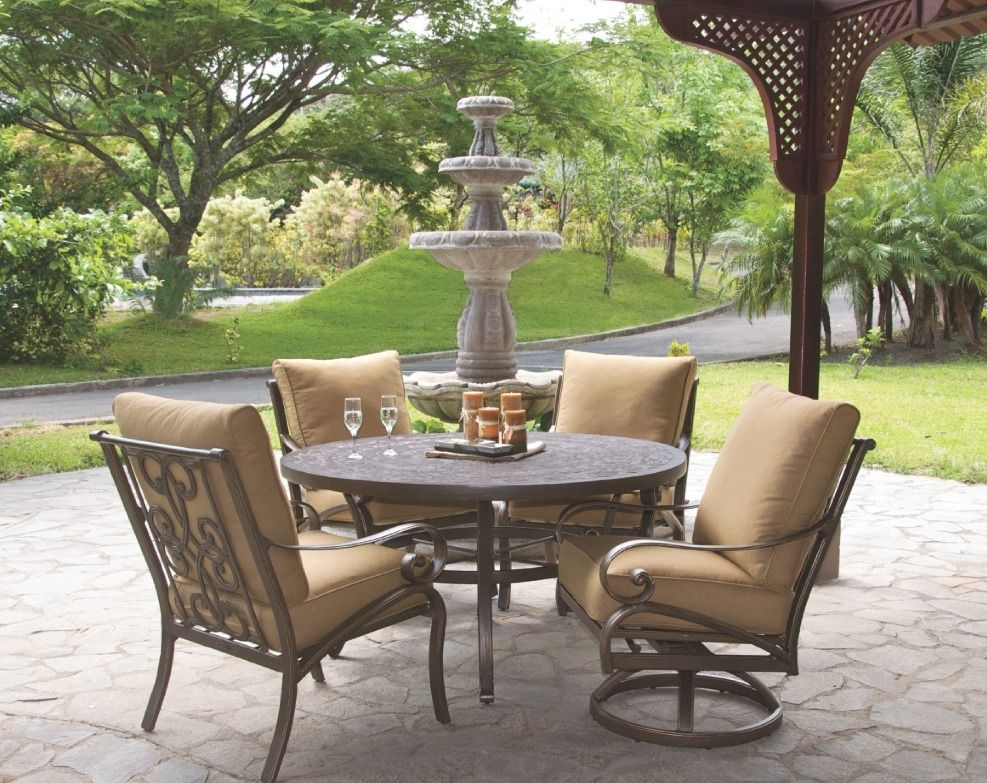 Outdoor Seating Pride Family Furniture Miami Design Magazine