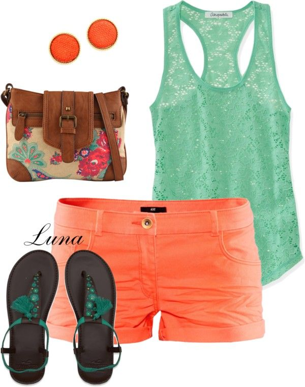 """Untitled #145"" by jessica-luna ❤ liked on Polyvore"