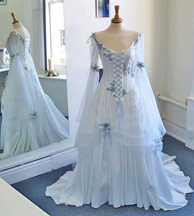 Renaissance Wedding Dresses Google Search