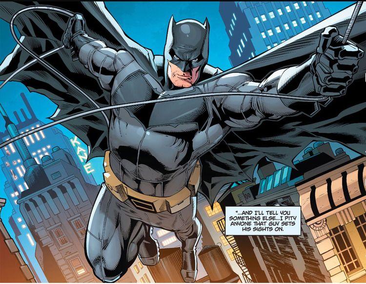 Read Dc S Promotional Prequel Comics To Batman V Superman Right Here Geektyrant Batman Dc Comics Heroes Batman Universe