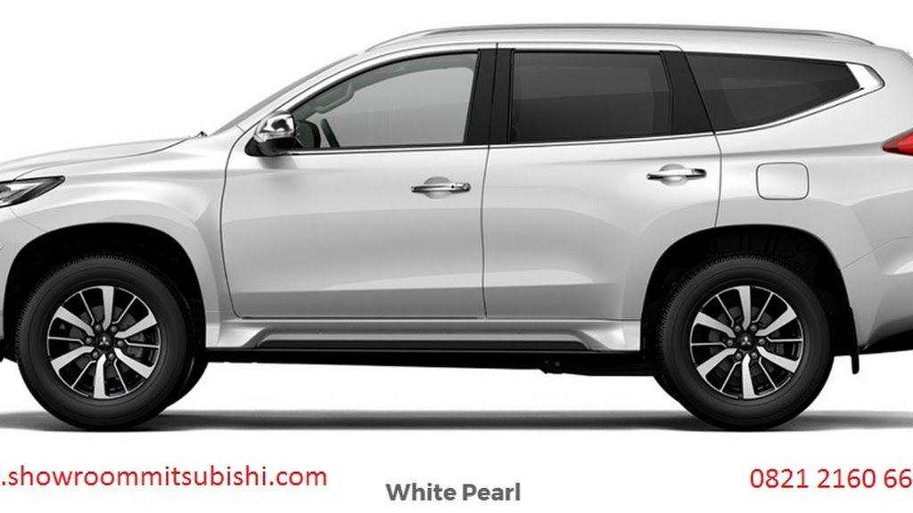 Dealer resmi Mitsubishi Bintaro 082121606610
