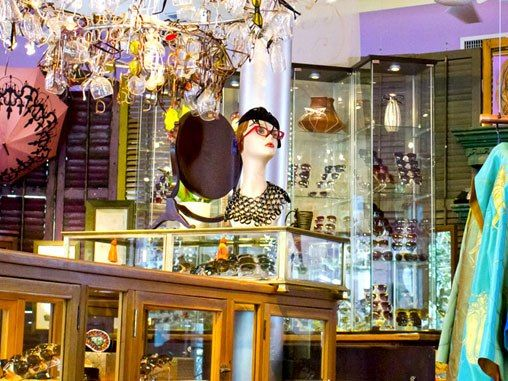 A Fashion Insider S Guide To New Orleans Shopping New Orleans Shopping New Orleans Nola