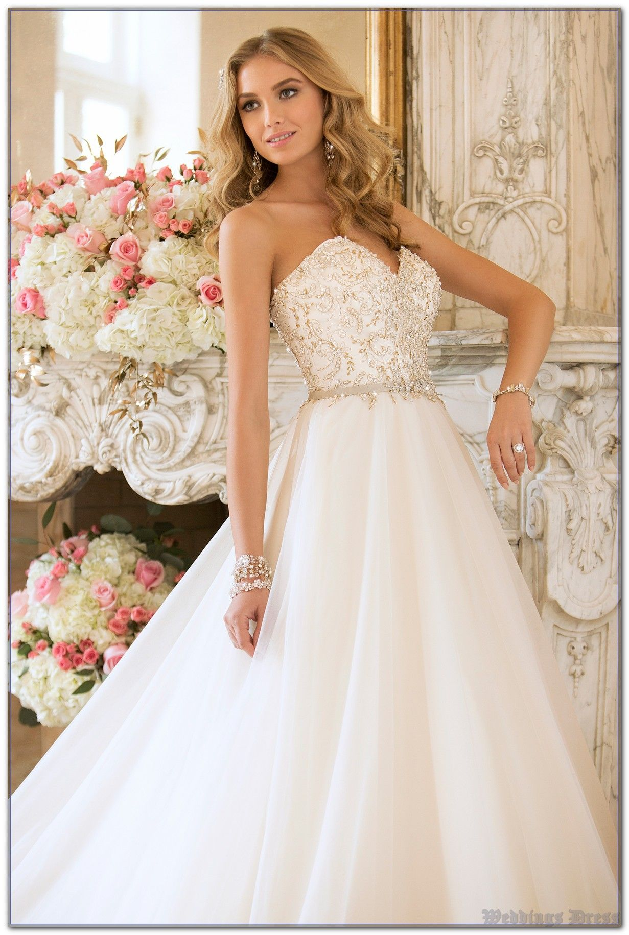 Find Out Now, What Should You Do For Fast Weddings Dress?