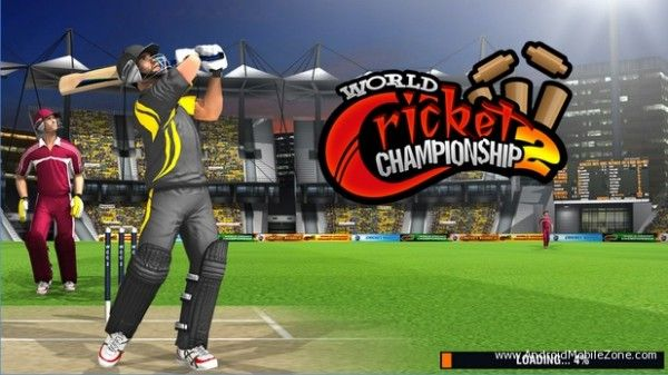 cricket game free download for mobile