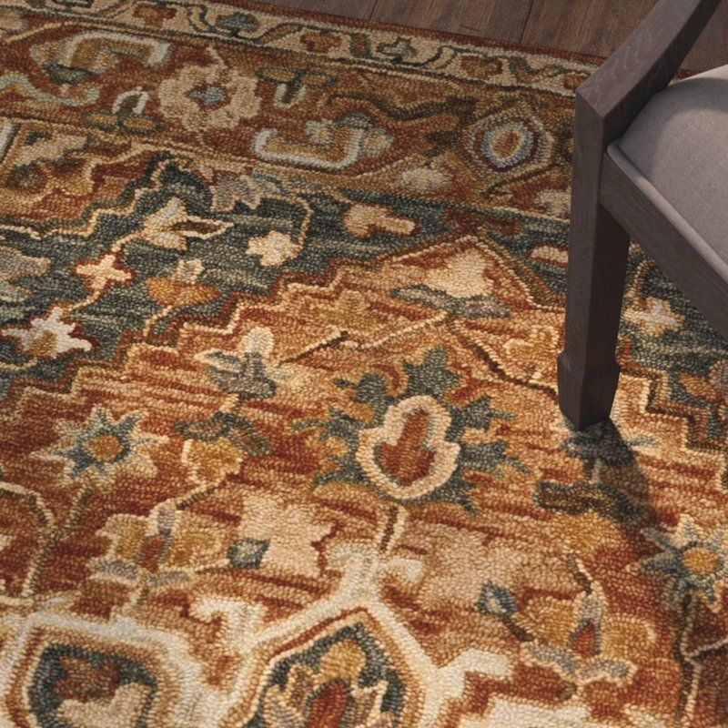 Watertown Wool Brown Area Rug Rugs Brown Area Rugs Area Rugs