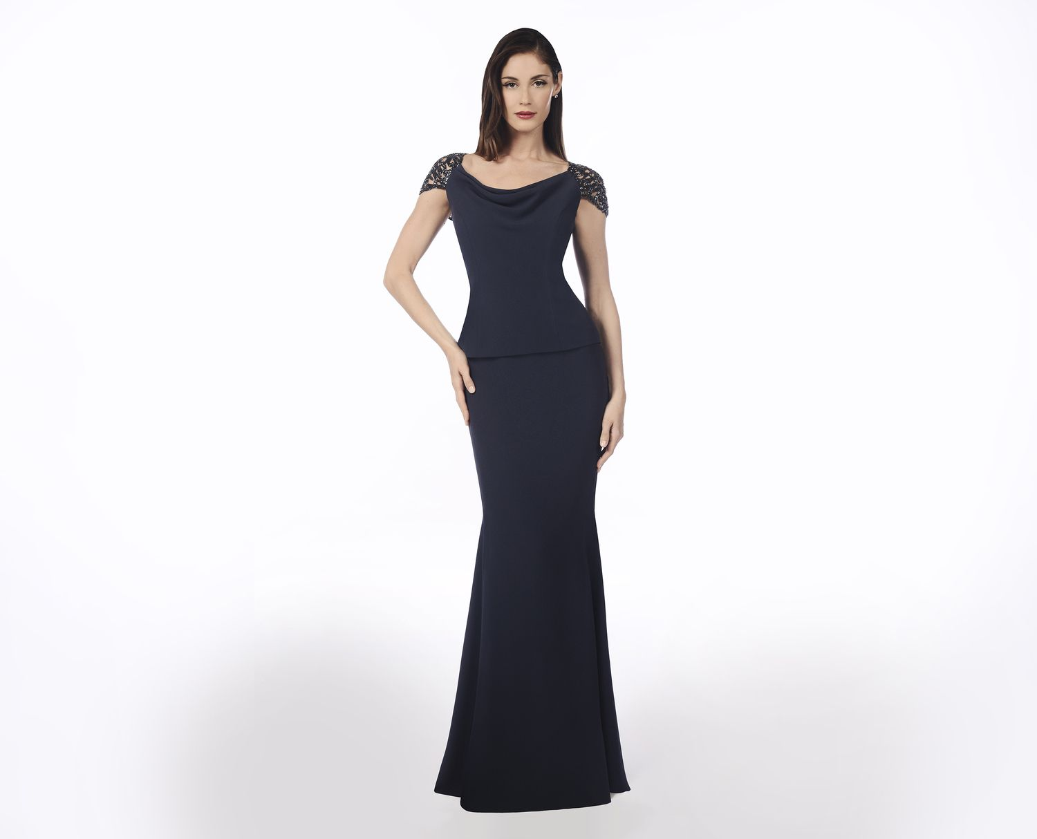 Daymor Couture Style 909 | Special Occasion Gowns | Mother of the ...