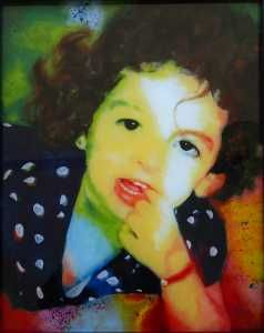 Ottilia Cormos Think About Kunst Online Kunstwerke Online Galerie