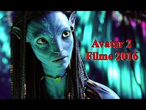 Avatar 2 Assistir Filmes Online 2016 Filme Avatar Filme