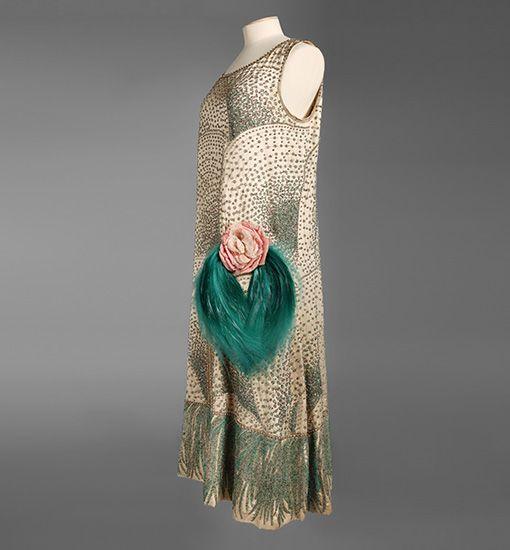 展覧会の見どころ|PARIS オートクチュール 世界に一つだけの服 |三菱一号館美術館(東京・丸の内)