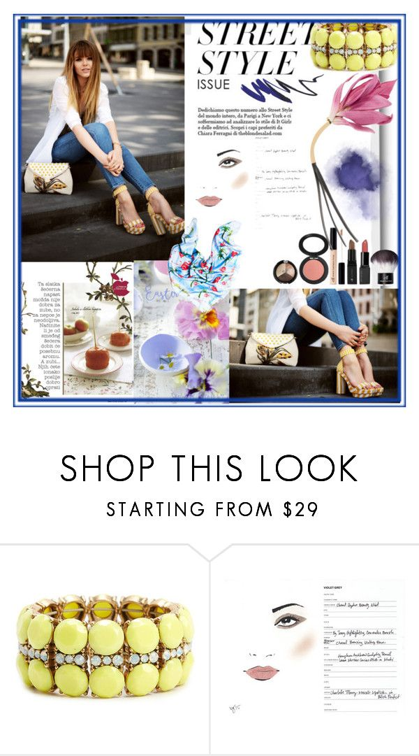 """Bez naslova #6"" by sirena39 ❤ liked on Polyvore featuring Chiara Ferragni, J.Crew and Marni"