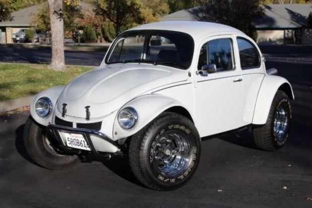 Water Cooled Turbodiesel Swap: 1968 Volkswagen Baja Bug | I wish