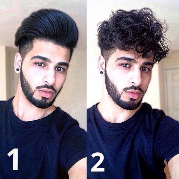 40 Hair Styles For Men